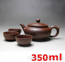 Handmade Tea Cups - 2018 2017 kung fu tea set yixing teapot handmade tea pot cup set