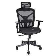 Chairs For Posture Support Best Ergonomic Office Chairs 2017 Make A Website Hub