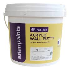 wall putty interior paints and accessories wholesale trader from gurgaon