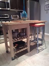 ikeahacker ikea hacker cat furniture portable kitchen islands ikea island