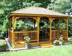 Lowes Patio Gazebo Patio Gazebos Image Of Gazebos For Patios Outdoor Patio Gazebos