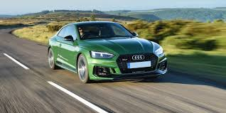 pimped out smart car audi rs5 review carwow