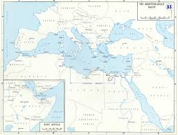 Map Of German States by Map Of German Operations In Egypt And Libya