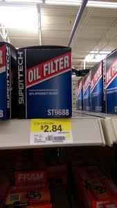 nissan titan oil filter fram supertech st9688 engine oil filters bob is the oil guy