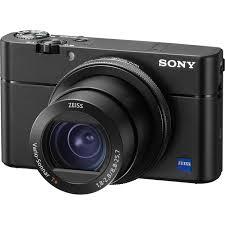 sony rx100 v digital camera dscrx100m5 cyber shot dsc rx100 b u0026h