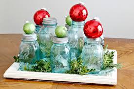 diy christmas centerpieces under entertaining ideas how to make an