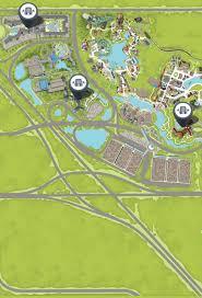 Citywalk Orlando Map Review Of The Cabana Bay Beach Resort At Universal Studios Orlando