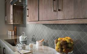 best color for low maintenance kitchen cabinets what is a tile backsplash where should you put it