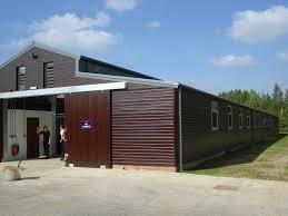 steel equestrian buildings in the uk