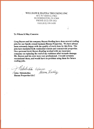 example of cover letter with referral professional resumes