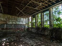 abandoned places near me the abandoned east atlanta high u2013 architectural afterlife