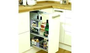 meuble cuisine coulissant tiroir coulissant meuble cuisine tiroir de cuisine coulissant ikea