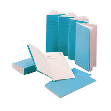 classmates notebook light blue 200 x 120mm classmates notebook 80 page 6mm ruled