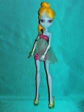 13 wishes lagoona high 13 wishes lagoona blue doll ebay