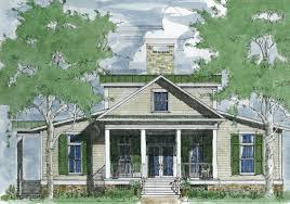 modern dog trot cottage house plans