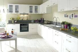tablier de cuisine blanc pas cher cuisine blanche pas cher conforama cuisines equipees on decoration