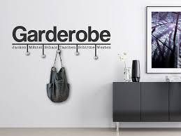 wandtattoo garderoben moderne wandgarderoben wandtattoos de