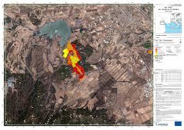 Uta Map Copernicus Emergency Management Service Copernicus Ems Mapping