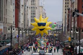 america s thanksgiving parade presented by mfeamfea