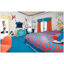 dr seuss bedroom ideas dr seuss nursery decorating ideas cat in the hat theme bed