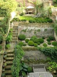 Tiered Backyard Landscaping Ideas Tiered Garden Small Tiered Garden Ideas Winsome 2 Tier Search Back