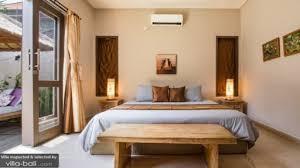 chambre bali villa chamade à seminyak bali 3 chambres meilleur prix avis