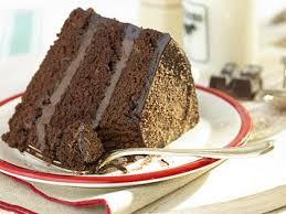 rudolph u0027s chocolate truffle cake recipe myrecipes