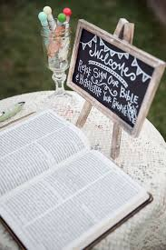 Ideas For Wedding Programs Best 25 Guestbook Signs Ideas On Pinterest Wedding Guests Sign