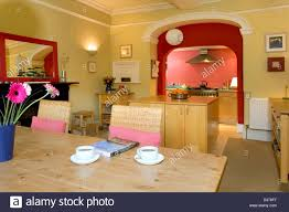 Decorated Dining Rooms Inspiration 50 Galley Dining Room Interior Design Ideas Of Open