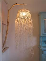 String Chandelier Diy Best 25 Cotton String Ideas On Pinterest Macrame Bracelet Diy