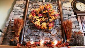 fall decorating ideas autumn home decor youtube