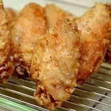 cuisiner des ailes de poulet recette ailes de poulet marinées à la japonaise toutes les