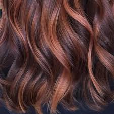 rose gold hair color how to get rose gold hair without bleaching your whole head allure