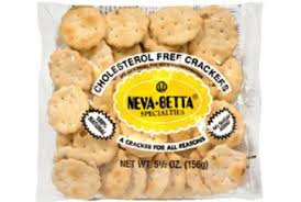 neva betta crackers northeast market center