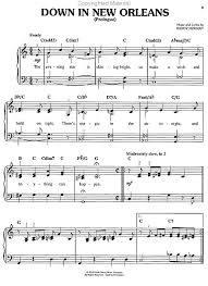The Princess And The Frog Easy Piano Sheet Music By Randy Newman Princess And The Frog Sheets