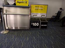 spirit baggage fees how i beat spirit airlines at their own game and in the process