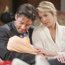 nichole on days of our lives with short haircut on days of our lives arianne zucker haircut days of our lives ej