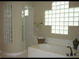 glass block designs for bathrooms best 25 glass block shower ideas on glass blocks wall