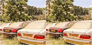 lexus lx for sale kenya government sells cars at crazily low prices of ksh 25 000 tuko