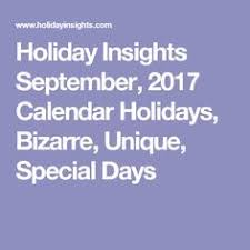 weird calendar days to celebrate just b cause holidays almost every day national and random obscure fun for