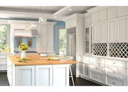 Forevermark Kitchen Cabinets New Forevermark Series Uptown White 10x10 Rta Kitchen