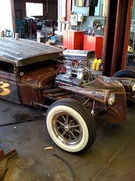 Rat Rods For Sale Cheap Rat Rod Rod Pt Paul Tracy Information On Collecting Cars