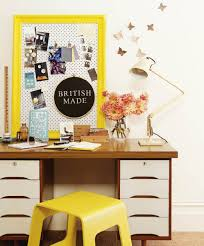 awesome design board for interior design in home office with