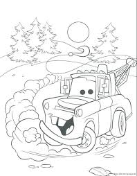 tow mater coloring pages mater coloring mater coloring pages tow mater coloring pages lightning mcqueen and