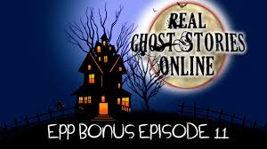 ghost story radio show u0026 podcast login