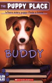 A Place Book The Puppy Place 5 Buddy 9780439874106