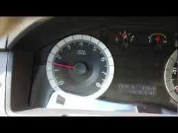 wrench light on ford escape 2005 ford escape mount juliet tn youtube