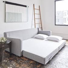 Modern Single Sofa Bed Sofa Bed Design Crowdbuild For