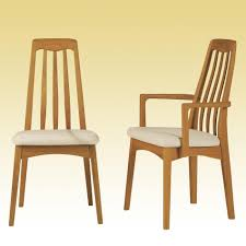 Upholstered Folding Dining Chairs Marvellous Dining Chair Themes And Also Dining Rooms Ergonomic