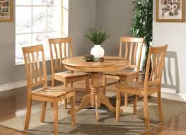 Round Kitchen Tables Chairs by Kitchen Table Chair Antique Hastac2011 Org